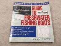 Hearst Marine Books Guide to Freshwater Fishing Boats