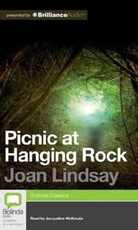 image of Picnic at Hanging Rock (Bolinda Classics)