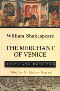 an analysis of cultural criticism in merchant of venice by william shakespeare Use our free chapter-by-chapter summary and analysis of the merchant of venice it helps middle and high school students understand william shakespeare's literary.