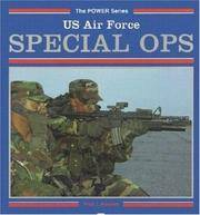 U. S. Air Force Special Ops (Power)