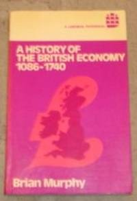 History of the British Economy, 1086-1970