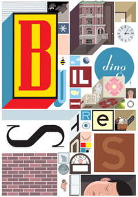 Building Stories by  Chris Ware - First Edition - 2012 - from Pistil Books Online (SKU: 141733)
