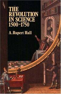 Revolution in Science 1500-1750