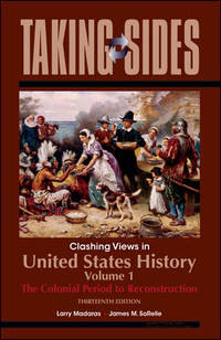 TAKING SIDES:...U.S.HIST.,V.I