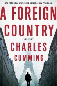 A Foreign Country (Thomas Kell) by Cumming, Charles