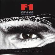 F1 Through the Eyes of Damon Hill: Inside the World of Formula 1