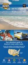 U.S. Regional Touring Map: Gulf States: Part 1