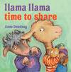 image of Llama Llama Time to Share