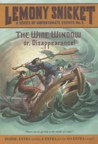 S.U.E. 3 : THE WIDE WINDOW