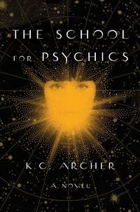 School for Psychics Book 1