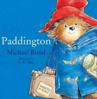 image of Paddington Bear