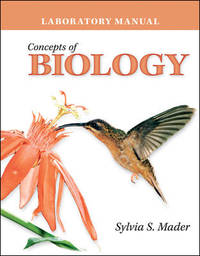 Lab Manual Concepts Of Biology