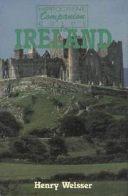 Hippocrene Companion Guide to Ireland: Travel, Culture, Society, Politics, and History (Hippocrene Companion Guides)