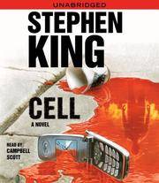 Cell by Stephen King - 2006-08-02 - from Books Express and Biblio.co.uk
