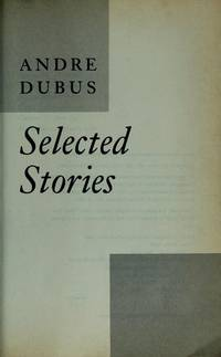 SELECTED STORIES/DUBUS