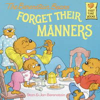 Forget Their Manners