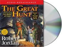 The Great Hunt (Audio Book), Volume 2 (The Wheel of Time)