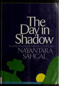 The Day in Shadow A Novel