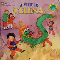 A Visit To China (Friends Everywhere)