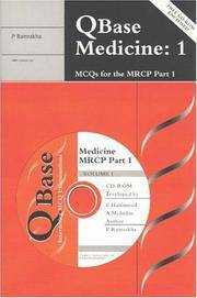 Q BASE MEDICINE:1  MCQS FOR THE MRCP PART 1