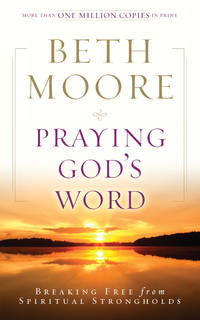 Praying Gods Word (Revised) - Used Books