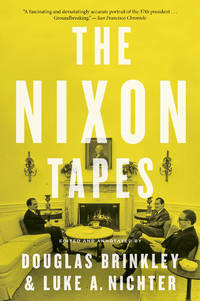 Nixon Tapes, 1971-1972, The