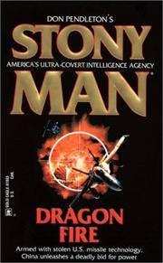 Dragon Fire (Stony Man #49) (Mack Bolan) by  Don (creator) Pendleton - Paperback - First Paperback Printing - 2000 - from Second Chance Books & Comics (SKU: 067326)