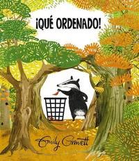 ¡Qué ordenado! (PICARONA) (Spanish Edition)