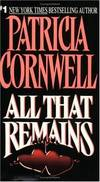 image of All That Remains (Patricia Cornwell)