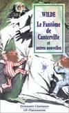 image of Le fantôme de Canterville