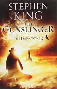 image of Dark Tower I: The Gunslinger (Waterstone's)