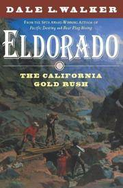Eldorado: The California Gold Rush