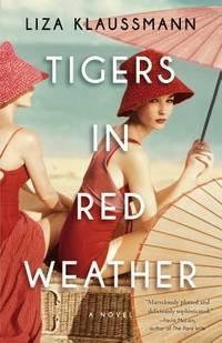 Tigers in Red Weather  **SIGNED 1st Edition /1st Printing**