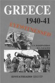 Greece 1940-41