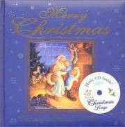 Merry Christmas with Music CD