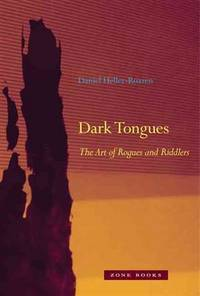DARK TONGUES : The Art of Rogues and Riddlers
