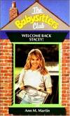 image of Welcome Back, Stacey! (Babysitters Club)