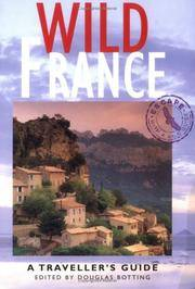 Wild France - a traveller's guide
