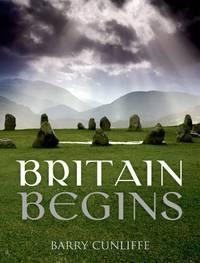 image of Britain Begins