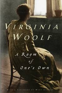 A Room of One's Own [Paperback] Woolf, Virginia