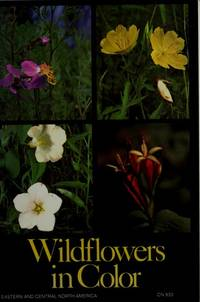 Wildflowers in Color (Harper Colophon Books)