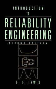 Reliability 2e