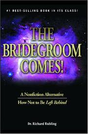 The Bridegroom Comes!