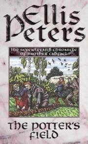 image of The Potter's Field: The Seventeenth Chronicle of Brother Cadfael (The Cadfael Chronicles)