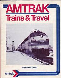 image of Amtrak Trains and Travel