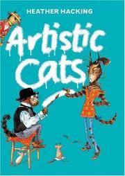 Artistic Cats
