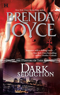 Dark Seduction by  Brenda Joyce - Paperback - 2007 - from The Book Women and Biblio.com