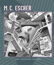image of M. C. Escher