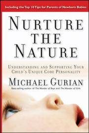 Nurture the Nature