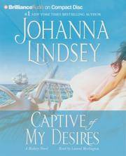 Captive of My Desires